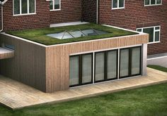 single storey extension plans
