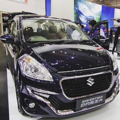 this Peek Promotion Suzuki in GIIAS 2016 by future cars