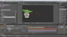 Better Camera Animation in After Effects on Vimeo | Here's a direct link to his blog post, where you can download his helpful free camera rig: http://motionmojo.com/better-camera-animation-in-after-effects/