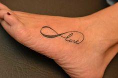 Womens Tattoos United States - Wrist Foot & Ankle Tattoos