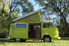 @Randi Cooper This is the kind of Westy that I really want. So, no. I don't think it's weird. :0)