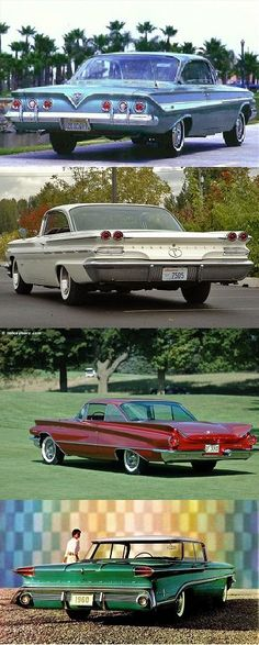1960..Re-pin Brought to you by Ins. agents at #HouseofInsurance in #EugeneOregon for #AutoInsurance