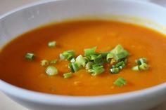 [Herbstliebe] - Kürbissuppe #pumpkin #soup