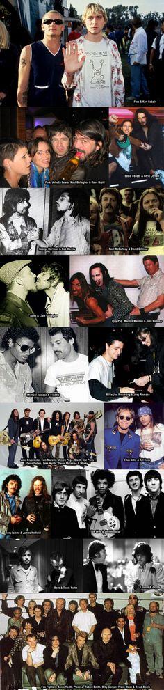 rockers meet rockers