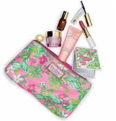 Lilly Pulitzer for Estee Lauder Gift Set Spring 2013