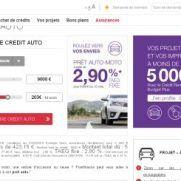 Financez votre nouveau véhicule dans les meilleures conditions