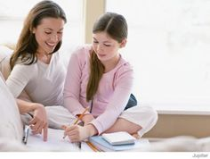 A subject-by-subject guide full of tips for you to help your kids study…
