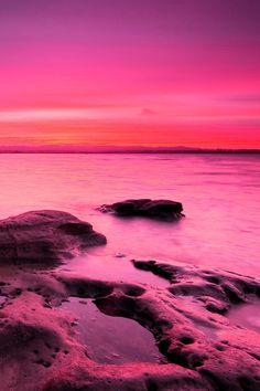 Pink ! #pretty #nature
