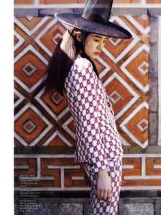 【韓国モデル特集】No.019 스테파니리/ステパニー・リー|StyleShare Japan Official Blog