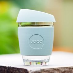 JOCO: We are devoted to making your daily brew better with smart and friendly coffee drinking products. We applaud you for choosing to ditch paper and go for glass.