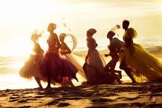 Kristian Schuller fashion photography