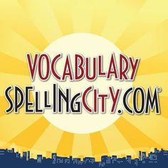 Study game found through teacher resources document. This is an interactive literacy game where the teacher can create a list of spelling or vocabulary words and choose the activity such as spelling, phonics, writing, etc. Improve Vocabulary, Vocabulary Practice, Vocabulary Activities, Vocabulary Words, Literacy Skills, Learning Activities, 7th Grade Spelling Words, Spelling Practice, Spelling Lists