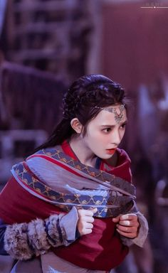 Samurai, Chinese Movies, Chinese Characters, Beautiful Fantasy Art, Ancient Beauty, China Girl, Secret Love, Oriental Fashion, Hanfu