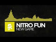 [Electro] - Nitro Fun - New Game [Monstercat Release] - YouTube