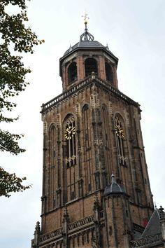 Deventer 9 Oktober 2013 - Foto : Moric van der Meer