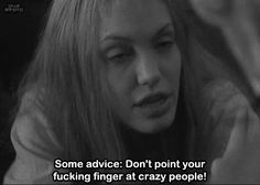 What 'Girl, Interrupted' Taught Me About Mental Health