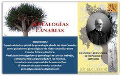 GENEALOGIAS CANARIAS