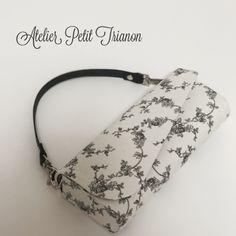 Atelier Petit Trianon *** cartonnage & interior ***の画像