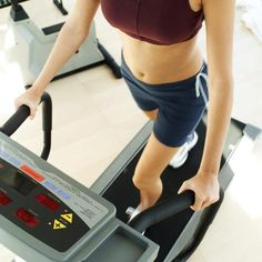 best way to lose belly fat on the treadmill