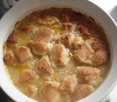 Easy Chicken and Dumplings on MyRecipeMagic.com
