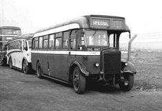 Coach Builders, Buses And Trains, Body Coach, South Yorkshire, England Uk, Leeds, Volvo, Deck, Classic