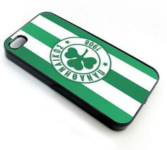 Panathinaikos Football - iPhone 4 Case, iPhone 4s