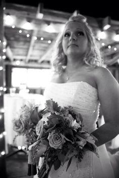 Another shot from the wedding! #salonnuageofnewberg