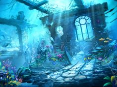 fantasy graphics - Google Search