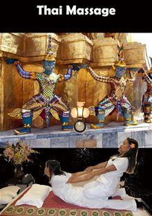 Thai massage By: Heinz Duthel