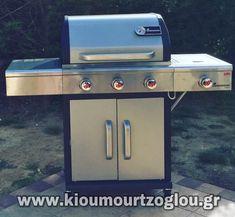 Μπάρμπεκιου - Ψησταριες Αερίου  Απογειώστε την Εμπειρία BBQ με τις Προηγμένες Ψησταριές Υγραερίου  «Outdoorchef - Landmann - BroilKing»   - ΥΨΗΛΗ ΠΟΙΟΤΗΤΑ ΣΕ ΠΡΟΣΙΤΗ ΤΙΜΗ  - Παραγγελία  - 💻 www.kioumourtzoglou.gr    - ή στο Κατάστημά μας  - ➡ 8ης Μαΐου 24  - Σέρρες   - Τηλ.:6946423010 - Αποστολή σε όλη την Ελλάδα #food #steak #delicious #broilking #grill #bbq #barbecue #sweet #eating #fish #yummy #healthy #meat #lifestyle #gas #pizza #tasty #foodporn #chef #gastronomy #cooking #cook Outdoor Decor, Home Decor, Decoration Home, Room Decor, Home Interior Design, Home Decoration, Interior Design
