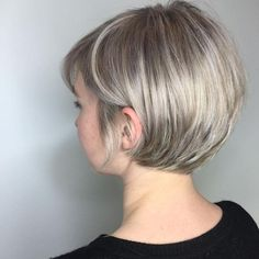 Collection of Medium Pixie Haircuts 2018 ideas - Fashionre