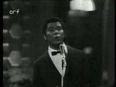 Eurovision 1967 - Eduardo Nascimento - O vento mudou