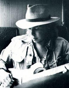 #Finnish singer-songwriter J. Karjalainen.