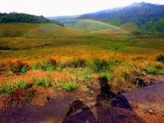 Rainbow Country @ Sri Lanka