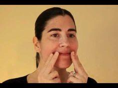 Yoga Face - An Intro to Facial Fitness
