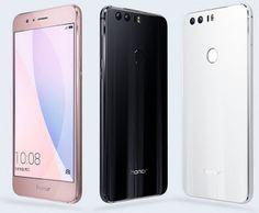 SMARTPHONE HUAWEI HONOR 8 - RECENSIONE CARATTERISTICHE PREZZO