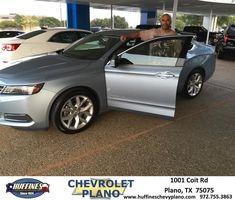 #HappyBirthday to Donameche from Mark Ferguson at Huffines Chevrolet Plano!  https://deliverymaxx.com/DealerReviews.aspx?DealerCode=NMCL  #HappyBirthday #HuffinesChevroletPlano
