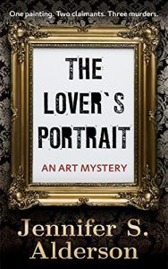 #Tuesdaybookblog #Bookreview The Lover's Portrait: An Art Mystery (Adventures of Zelda Richardson Book 2) by Jennifer S. Alderson (@JSAauthor) A well-paced mystery that takes us back to a fascinating and tragic historical era