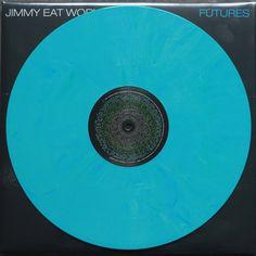 Jimmy Eat World - Futures (blue 180gr LP)