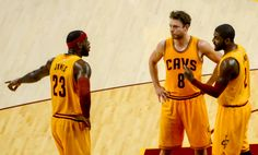 Live From The Couch Podcast: NBA Finals Preview