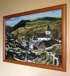 Painters, Folk Art, Popular Art