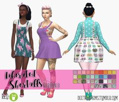 • Edited Mesh from Backyard Stuff Pack - IT IS REQUIRED! • My game is fully updated, if yours isn't this might not show up • Recolors welcome, credit me for mesh! • Thanks @femmeonamissionsims for...