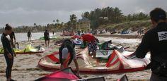 Things To Do in Miami – Miami Kite Boarding. Hg2Miami.com.