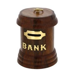 Postal Box Shaped Money Bank Wooden Handmade Gifts from India by ShalinCraft, http://www.amazon.co.uk/dp/B00D04Z7XI/ref=cm_sw_r_pi_dp_cG0-rb085WK0G