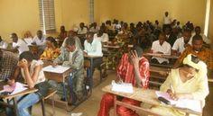 Casamance: Baccalauréat 2014, 14983 candidats à Ziguinchor en quête de diplôme universitaire