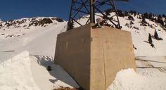 Matias Radaelli's 2013 Full Part - Transworld Snowboarding