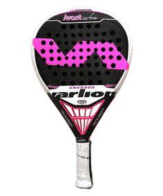 La Varlion Avant Difusor Woman es una pala dirigida a la jugadora de nivel intermedio o avanzado