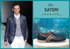 Viernes de Outfit!  Les presentamos el modelo HENRY, para vestir sport este fin de semana!    Para ver la info completa ingresá a nuestro blog:  http://blog.satori.com.ar/vestir-sport/