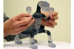 Disney software simplifies creation of gear-driven automata | Software News