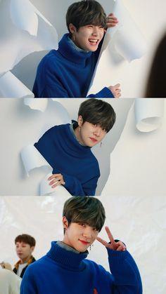 Donghan ~♡ ♡